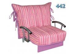 Кресло-кровать Сунгирь-2 описание, фото, выбор ткани или обивки, цены, характеристики