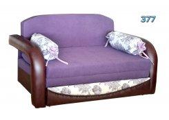 Детский диван Димочка описание, фото, выбор ткани или обивки, цены, характеристики