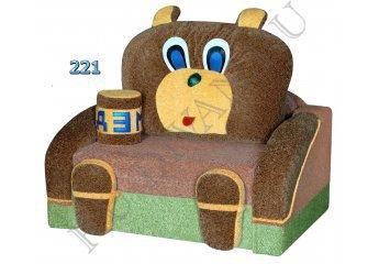 Диван Мишка с медом