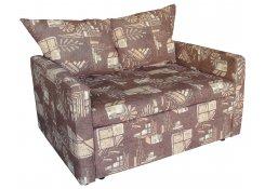 Детский диван Мякиш ПП описание, фото, выбор ткани или обивки, цены, характеристики
