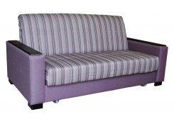 Диван Аккорд-3 фиолетовый