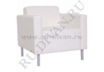 Кресло Алекто 2 цвет белый