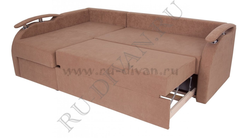 Диван угловой купить в Москве с доставкой