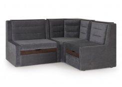 Угловой диван Модул 911 описание, фото, выбор ткани или обивки, цены, характеристики