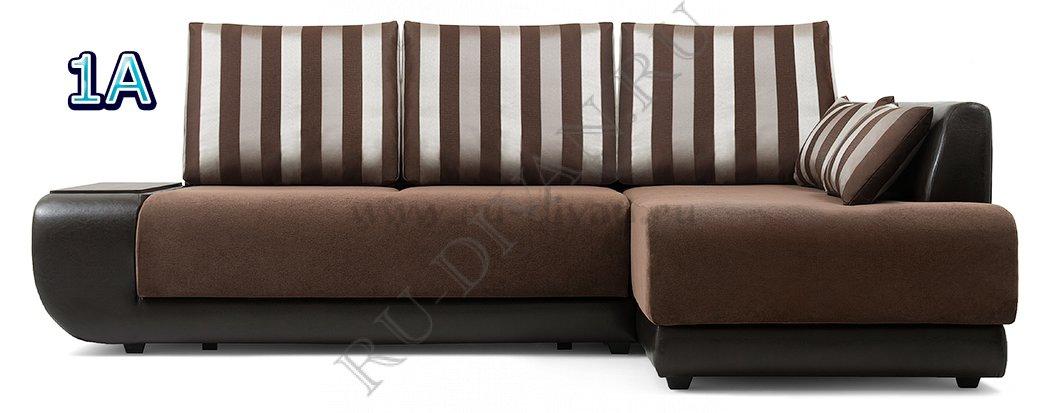 Угловой диван йорк в Москве с доставкой