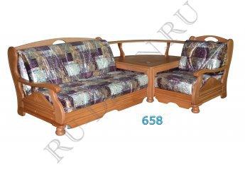 Угловой диван Матиас