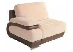 Модуль кресло Сен-Тропе описание, фото, выбор ткани или обивки, цены, характеристики
