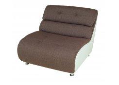 Модуль кресло Клауд-1 описание, фото, выбор ткани или обивки, цены, характеристики