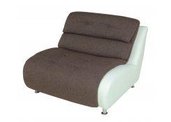 Модуль кресло Клауд-2 описание, фото, выбор ткани или обивки, цены, характеристики