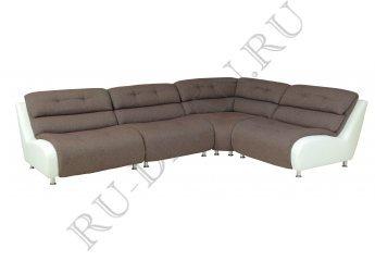 Модульный диван Клауд