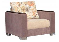 Кресло-кровать Премьер описание, фото, выбор ткани или обивки, цены, характеристики