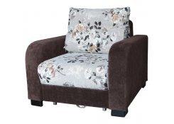 Кресло-кровать Премьер коричневое