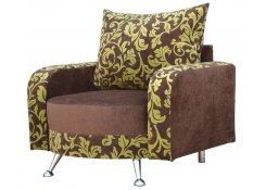 Кресло Волна-2 описание, фото, выбор ткани или обивки, цены, характеристики