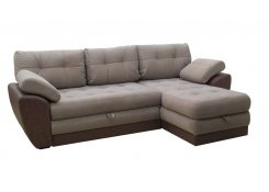 Угловой диван Император 2 описание, фото, выбор ткани или обивки, цены, характеристики