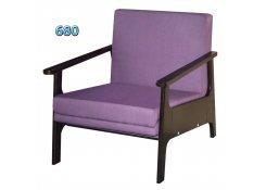 Кресло-кровать Садовод ширина 70