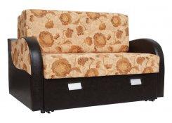 Выкатной диван Диана ширина 130
