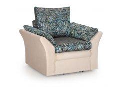 Кресло-кровать Грант синее