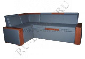 Угловой диван Даллас для кухни фото 1