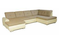 Модульный диван Кристофер описание, фото, выбор ткани или обивки, цены, характеристики