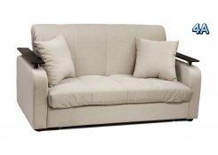 Кресло-кровать Денвер бежевое