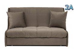Кресло-кровать Токио серое