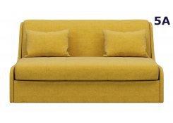 Кресло-кровать Токио жёлтое