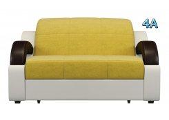 Кресло-кровать Мадрид жёлтое