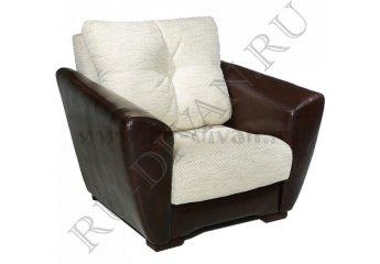 Кресло Комфорт-евро фото 1 цвет бежевый
