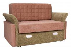 Выкатной диван Диана 2 описание, фото, выбор ткани или обивки, цены, характеристики