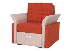 Кресло-кровать Диана 2 описание, фото, выбор ткани или обивки, цены, характеристики
