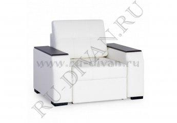 Кресло Квант – характеристики фото 1 цвет белый