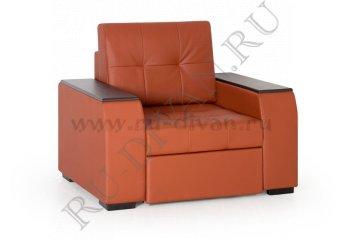 Кресло-кровать Квант фото 1 цвет коричневый