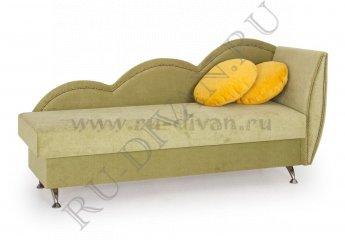 Диван-тахта Сафи-люкс фото 1 цвет зеленый
