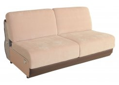Модуль кресло-кровать Сен-Тропе описание, фото, выбор ткани или обивки, цены, характеристики