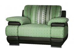 Кресло Сен-Тропе описание, фото, выбор ткани или обивки, цены, характеристики