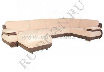 Модульный диван-кровать Сен-Тропе