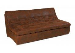 Двухместный раскладной диван Релакс
