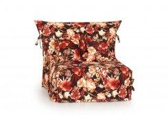 Кресло-кровать Флора (Красный)