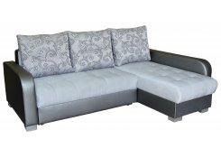 Угловой диван Премьер-3 Люкс описание, фото, выбор ткани или обивки, цены, характеристики