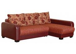 Угловой диван Премьер описание, фото, выбор ткани или обивки, цены, характеристики