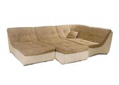 Модульный диван Монреаль 407 большого размера