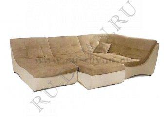 Модульный диван Монреаль 407