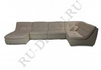 Модульный диван Монреаль 410