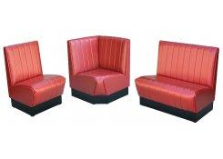 Угловой диван Блюз описание, фото, выбор ткани или обивки, цены, характеристики