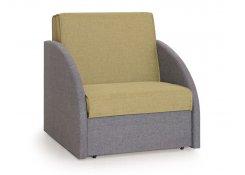 Кресло-кровать Стэп зелёное