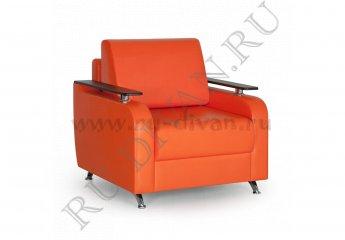 Кресло Марракеш фото 1 цвет оранжевый
