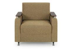 Кресло Марракеш зелёное