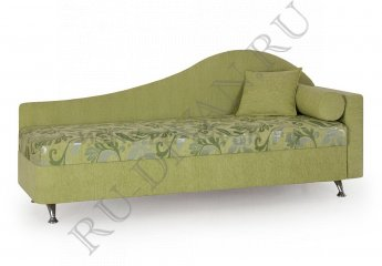 Диван-тахта Сафи фото 1 цвет зеленый