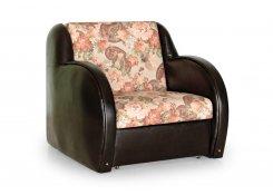 Кресло-кровать Феникс розовое