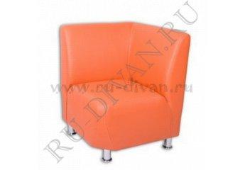 Модуль угловой Блюз 10-08 фото 1 цвет оранжевый